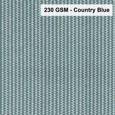 RAD Global - Country blue