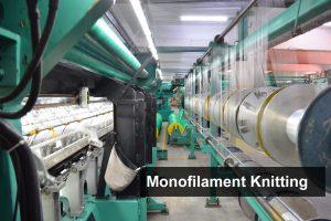 RAD Global Private Limited - Monofilament Knitting