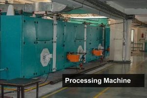 RAD Global Private Limited - Processing Machine