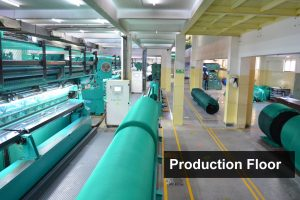 RAD Global Private Limited - Production Floor