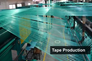 RAD Global Private Limited - Tape Production