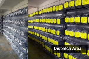 RAD Global Private Limited - Dispatch Area