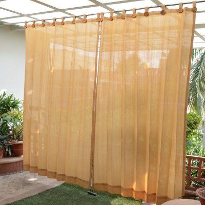 RAD Global - Curtain 1